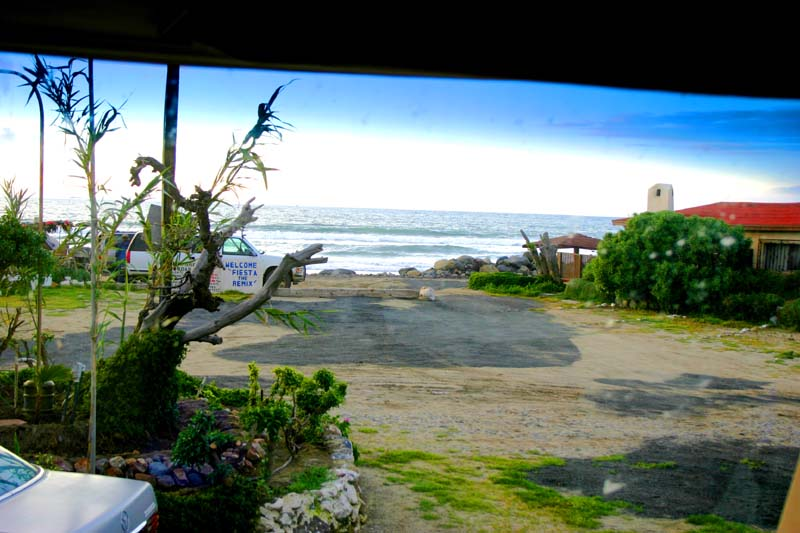 Good Sam Club Open Roads Forum Baja North